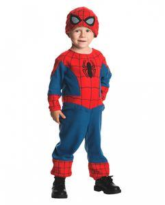 Marvel Superhero Adventures Spiderman Kleinkinderkostüm Größe: Kleinkind