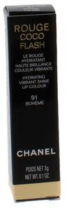 Chanel Rouge Coco Flash #91 Boheme  3 gr