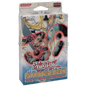 Yu-Gi-Oh! Starter Deck 2012 (Deutsch)