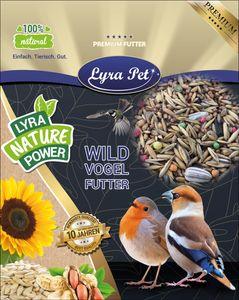 25 kg Lyra Pet® Streufutter HK Deutschland
