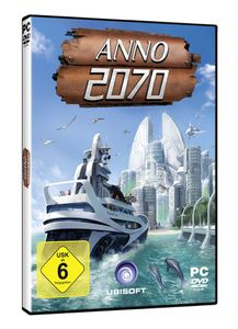 Anno 2070 (Limited Edition)