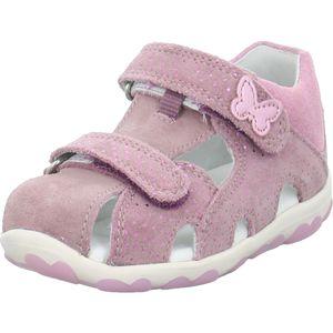 Superfit FANNI Baby - Mädchen Minilette in Rosa, Größe 28