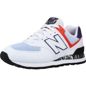 New Balance Wl574Cs2 White 41,5