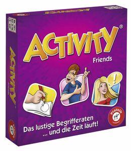 Activity Friends