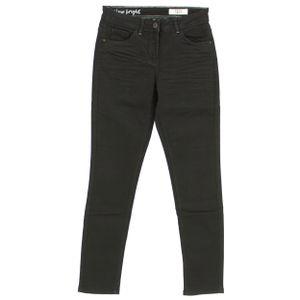 High Waist Jeans Toronto, Größe:W27/L32, Farbe:Schwarz