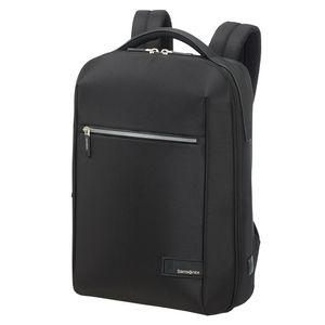 """Samsonite LITEPOINT Laptop Rucksack 14.1"""" , Schwarz"""