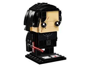 LEGO® BrickHeadz Kylo Ren, 41603, baubarer Star Wars Charakter