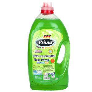 Prima Colorwaschmittel 108 WL in 6 L Angebot bis 30.11.2020