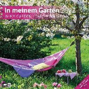 In meinem Garten 2022 Broschürenkalender
