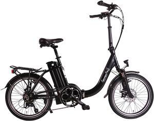 GermanXia Mobilemaster Touring Plus 9G E-Bike, E-Klapprad, E-Faltrad bis 150km