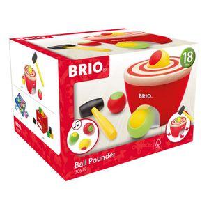 BRIO Kugel-Hammerspiel | 30519