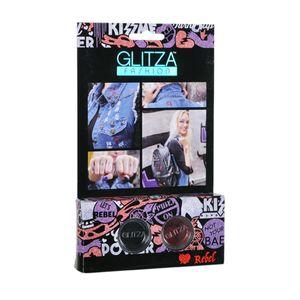 """GLITZA FASHION - Starter Set """"Rebel"""""""
