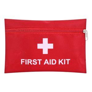 Notfalltasche Erste-Hilfe-Set Universal 30 Kinds Survival Sport