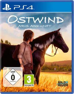 Ostwind - Aris Ankunft - Konsole PS4