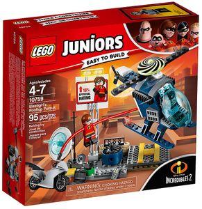 LEGO® Juniors Elastigirls Verfolgungsjagd über den Dächern 10759