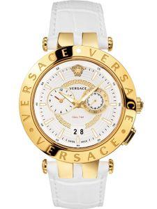 Versace Herren Armbanduhr Schweizer Uhr NEW V-RACE VEBV003 19