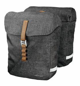 System Doppeltasche Heda