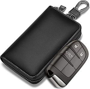 Auto Schlüssel Keyless Go Schutz Schlüssel RFID Signal Blocker Box Etui Hülle Autoschlüssel Keyless Strahlenschutz Tasche