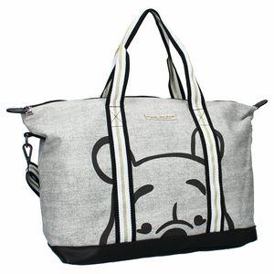 Winnie the Pooh Shopping Taschen Shopping Tasche Winnie The Pooh Shop Till You Drop