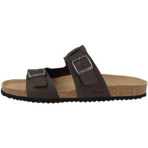 Geox Sandale braun 46