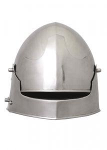 Deutscher Schaller, ca. 1480, 2 mm Stahl : L Größe: L