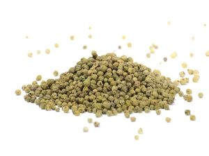 Pfefferkörner grün (ganz)