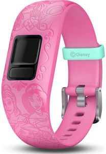 Garmin Vivofit JR.2 Disney Prinzessin rosa, Farbe:Rosa