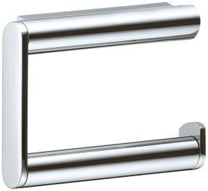 Keuco Toilettenpapierhalter PLAN offene Form Aluminium silber-eloxiert