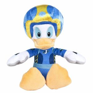 Disney Junior Ente Donald Duck Soft-Plüschfigur Superpiloten 20cm für Kinder