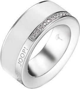Joop! Jewelry Jessica JPRG90653B Damenring Epoxy Einlage, Ringgröße:55 / 7 / M