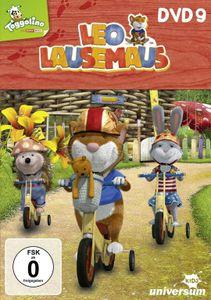 Leo Lausemaus DVD 9 -   - (DVD Video / Sonstige / unsortiert)