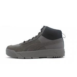 adidas Herren Sneaker high in Blau, Größe 10