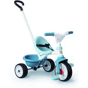 Smoby 740331 Be Move Dreirad, Blau