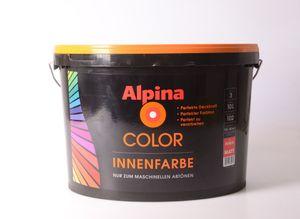 10 l Alpina Color Innenfarbe Basis 3 102