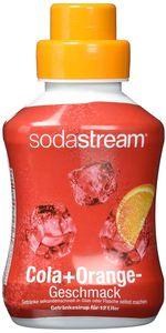 SodaStream Sirup Cola Mix 500 ml