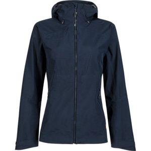 MAMMUT Convey Tour HS Hooded Jacket Women 5118 marine S