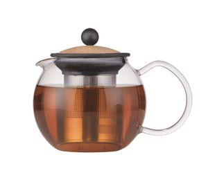 Bodum Teekanne Assam 0,5 Liter