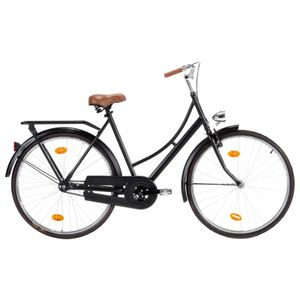 dereoir Hollandrad 28 Zoll Rad 57 cm Rahmen Damen
