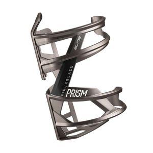 Elite Trinkflaschenhalter 'Prism' rechts, titan/schwarz