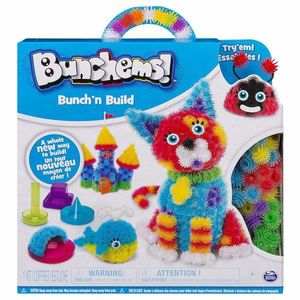 Spin Master Bunchems Bunch n Build 6044156
