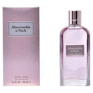 Abercrombie & Fitch First Instinct Woman - Women 100 ml Eau de Parfum EDP