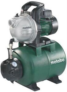 Metabo HWW 3300/25 G Hauswasserwerk