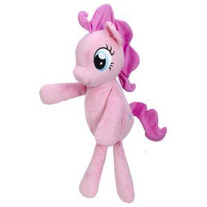 Hasbro My Little Pony C0123EP6 PINKIE PIE Riesenplüsch 55 cm Rosa