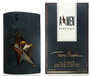 Thierry Mugler A Men Pure Malt Eau de Toilette 100 ml