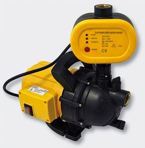 Gartenpumpe Hauswasserwerk tragbar Wasserpumpe Schalter 1200 W 3500 L/h