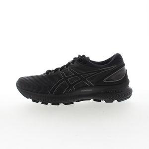 Asics Damen, Damen GEL NIMBUS 22 LD04 Running Shoes 39.5