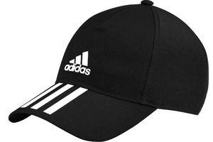 adidas Performance Herren Schildkappe AEROREADY BASEBALL CAP 3S 4ATHLTS black