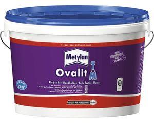 Metylan Ovalit TM  Wandbelagskleber 3 KG