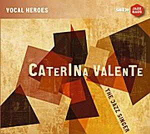 Caterina Valente - The Jazz Singer