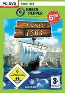Anno 1503 [GEP]